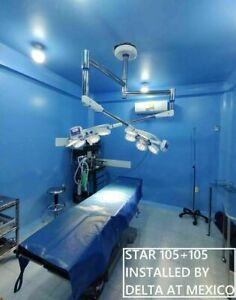 LED Operating Lights for Surgery Examination LED Light Operation theater Lights