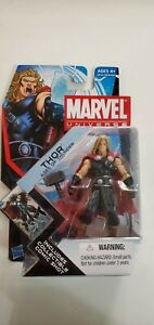 "Marvel Universe 3.75"" Thor Ages of Thunder Figure 001"