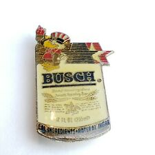 1984 Los Angeles Olympic Games Busch Beer Can Pin Olympics