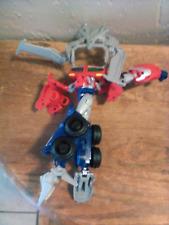 Transformers Beast Hunters OPTIMUS PRIME Prime Voyager  AS IS