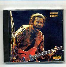 CHUCK BERRY # IL GRANDE ROCK 1991 # CD De Agostini