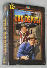 THE DEPUTY - komplette Serie - 76 Episoden! 12 DVDs