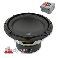 "JL AUDIO 8W3v3 Subwoofer 8"" SVC 4-Ohm 500 Watt Sub W3v3 W3 8W3v3-4 Woofer New"