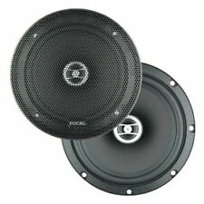 Focal RCX-165 Coaxial Car Audio Speakers
