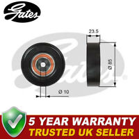 Gates Drive Belt Deflection Guide Pulley Fits Grand Vitara 1.8 2.0 - T36274