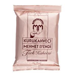 Turkish Coffee by Kurukahveci Mehmet Efendi