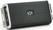 Vadm2 440W Rms Full Range Class D 2-Channel Car/Marine/Powersports Amplifier