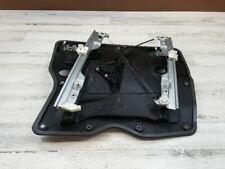NISSAN ROGUE Front Left LH Door Window Regulator Motor OEM 2008-2013 p