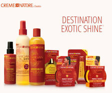 Creme of Nature with Argan Oil From Morocco  FULL RANGE