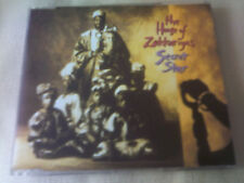THE HOUSE OF ZEKKARIYAS (WOMACK & WOMACK) - SECRET STAR - UK CD SINGLE