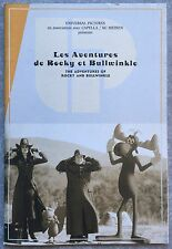 Dossier de Presse LES AVENTURES DE ROCKY ET BULLWINKLE Des McAnuff *e