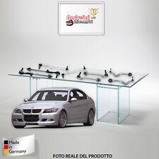 KIT BRACCETTI 8 PEZZI BMW SERIE 3 E90 320 d 120KW 163CV DAL 2005 ->