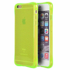 Green Cases, Covers and Skins for Apple Phones