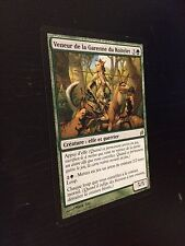 MTG MAGIC LORWYN WREN'S RUN PACKMASTER FRENCH VENEUR DE LA GARENNE DU ROITELET