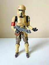 Star Wars Hasbro Black Series Wal-Mart Scarif Stormtrooper Action Figure (N)