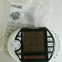 SUDOKU Ultimate Electronic Handheld Game w/ Light Up Display Screen