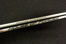 """House Of Forged """"Prototype 55"""" (Regular) w/Taylormade M1-M2-M-3-M4-M5-M6 adapter"""