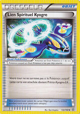 Lien Spirituel Kyogre - XY5:Primo Choc - 132/160 - Carte Pokemon Neuve Française