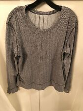lululemon pullover 10