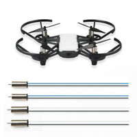 2 Pairs High Performance 8520 Coreless CW CCW Motor for DJI Tello RC Quadcopter