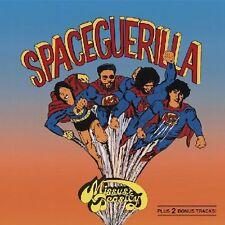 MISSUS BEASTLY: Space guerilla (1978) 2 bonus tracks instrumental progressiv Neu