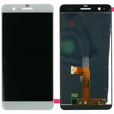Honor 6 Plus Display LCD module touch screen glass white