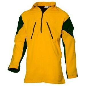 Coaxsher BetaX Wildlands Fire Shirt, Size L