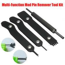 PC ATX PSU PCI Power Cable Connector Molex Pin Removal Remover Modding Tool Kit