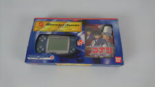 Console Wonderswan pack Limited Edition Metantei Conan