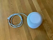 Apple HomePod Voice Enabled Smart Assistant - White new without box Lot 1 of 2