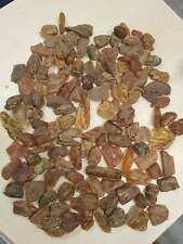 Baltischer Bernstein 10-20g , 1kg rough baltic amber