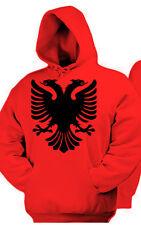 Albania Shqipëria Albania Hoodi Pullover Hoodie Albania kosovo kosowo x