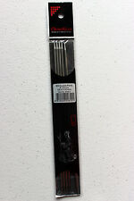 ChiaoGoo 8 Inch Double Point Knitting Needles Stainless Steel MPN 6008