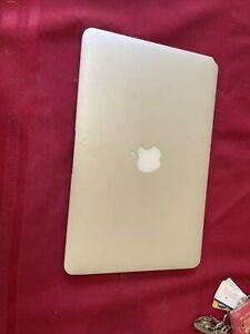 "MacBook Air A1370 11.6"" Laptop bundle. For refurbishment/parts"