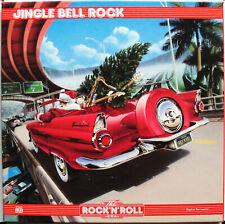 JINGLE BELL ROCK ~ Time Life Box Set OTIS REDDING TEMPTATIONS BEACH BOYS