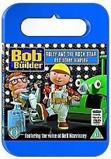Bob The Builder - Roley And The Rock Star And Other Stories (DVD, 2007)