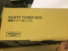 GENUINE KONICA MINOLTA BIZHUB C451 C550 C650waste toner box