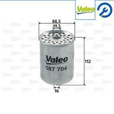 Kraftstofffilter VALEO FORD, RENAULT, FIAT, CITROËN, PEUGEOT, VOLVO, JEEP