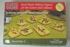 Plastic Soldier Company 1/72 Russian Infantry Heavy Weapons WW2020004