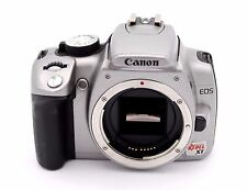 Canon EOS 350D (Digital Rebel XT / Kiss Digital N) 8MP Digital Camera BODY ONLY