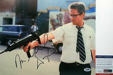 GREAT MOVIE!!! Michael Douglas Signed FALLING DOWN 11x14 Photo #3 PSA/DNA
