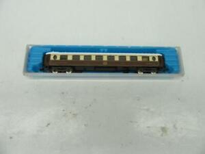 N - Rivarossi 9555 Vintage Railway Pullman Car CIWL Orient Express - NIB