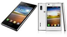 "Original Android Unlocked LG Optimus L5 Dual E615 WIFI 4"" 3G network 5MP 4GB GPS"