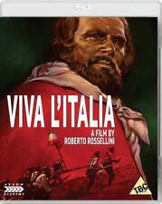 Viva L'Italia [Blu-ray]