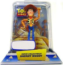Toy Story Movie Collectibles Sheriff Woody Exclusive Action Figure