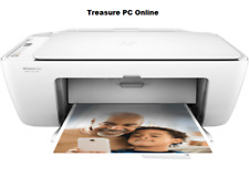 NEW HP DeskJet DJ2620 (Y5H80A) All-In-One Wireless Color Printer Print Copy Scan