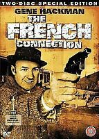 The French Connection DVD 2 Disc Special EditIon - Gene Hackman 1971 NEW SEALED