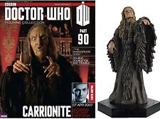 Doctor Who Figurine Collection eaglemoss Carrionite Part 90 #DW16 - Free p&p