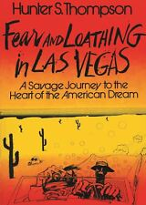H258 Art Poster 24x36 27x40 Fear and Loathing In Las Vegas Classic Movie