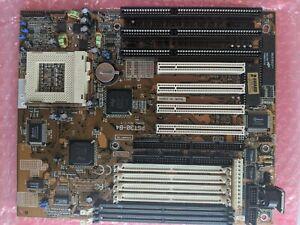 Tekram P5T30-B4 rev 1.4, Socket 7 Motherboard Win98 DOS            Brand New NOS